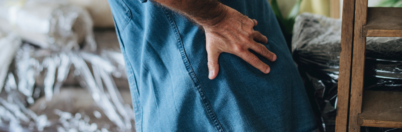 Back and Lumbar Pain, Sciatica, and Spine Therapies