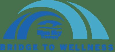 Bridge to Wellness Logo #2