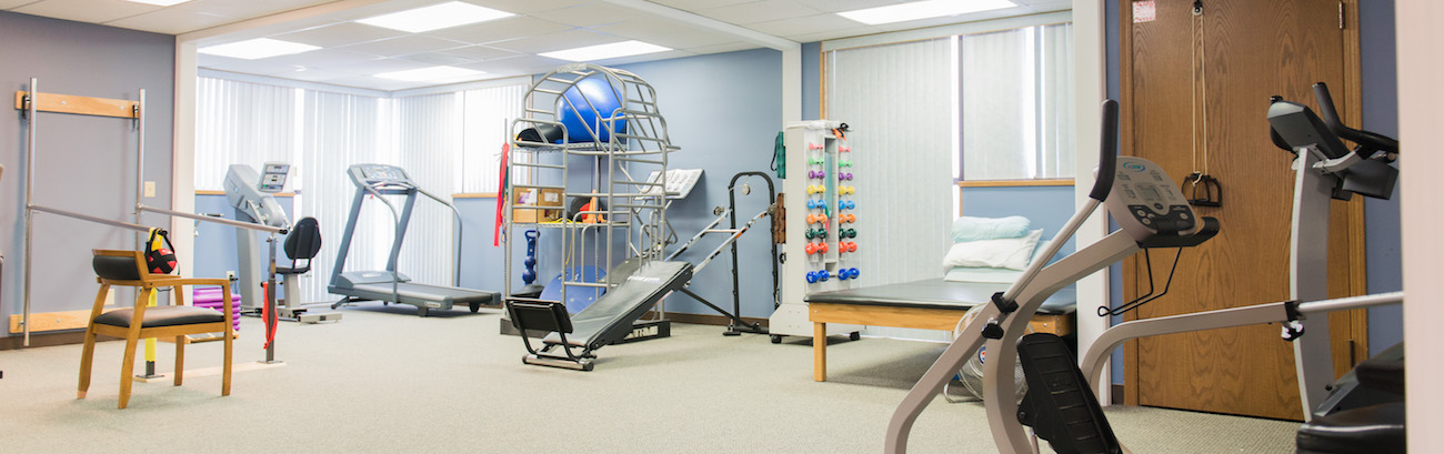 Crane Physical Therapy in Mansfield, Ohio