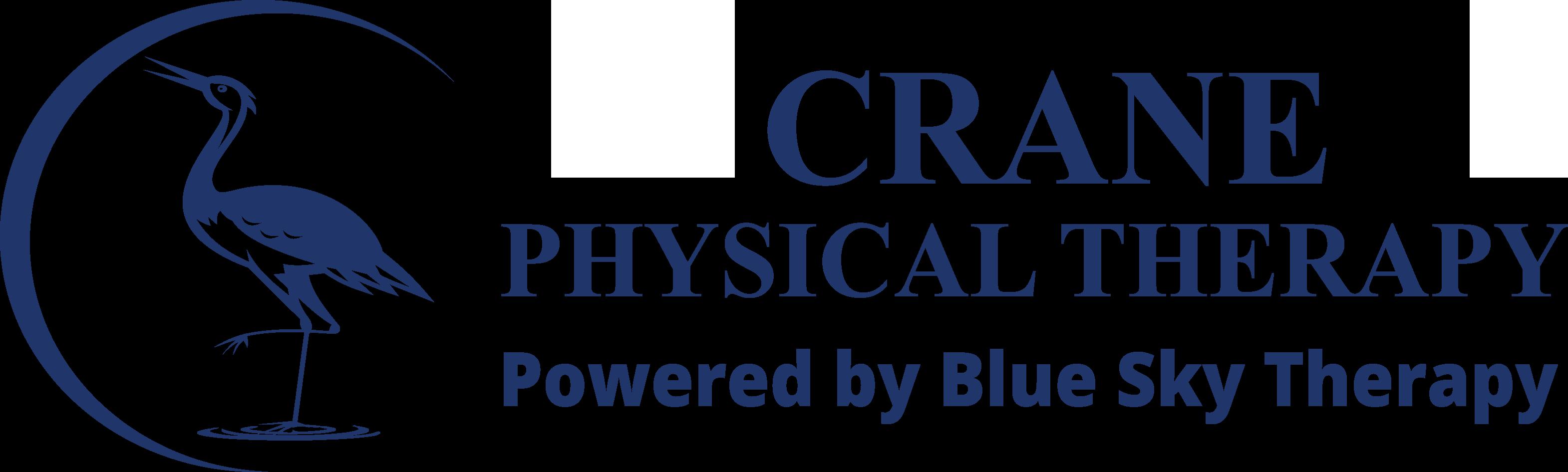 Crane Logo - Horizontal - PNG