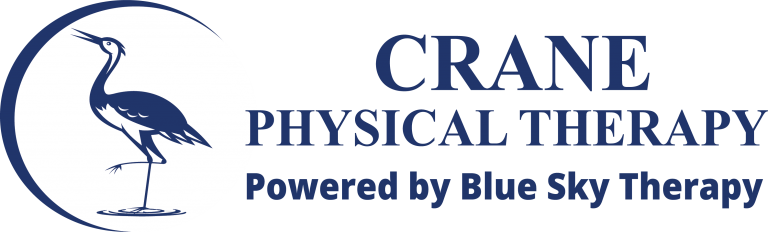 Crane Physical Therapy powered by Blue Sky Therapy