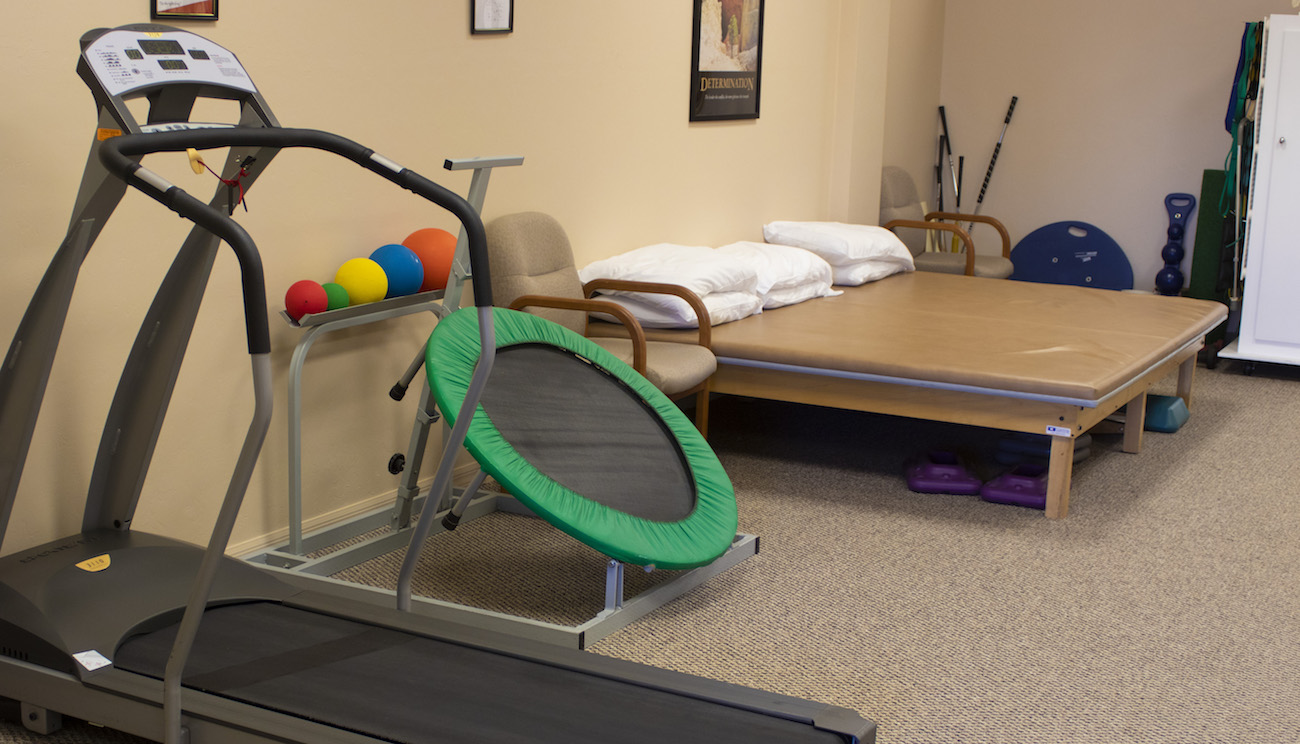 Physical Therapy at Florida Gulf Coast