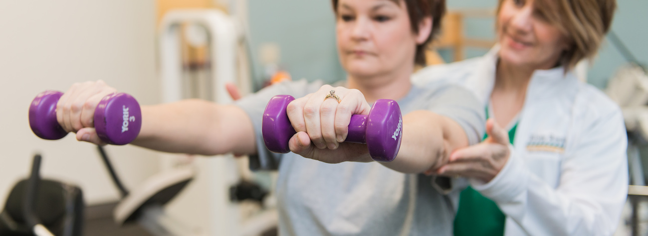 Physical Therapy Services | Ohio, Florida, West Virginia, Pennsylvania, Kentucky