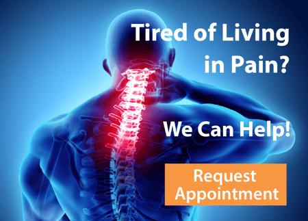 Shoulder Pain - CTA Website