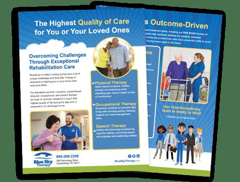 Skilled Nursing | Brochure