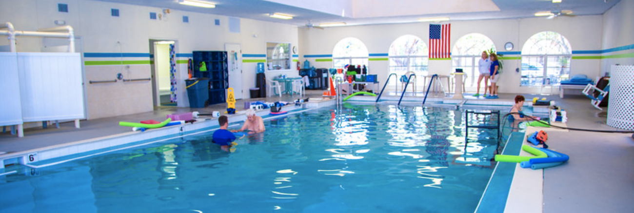 Total Rehab Aquatic Therapy