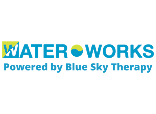 Water Works | Aquatic Therapy | Blue Sky Therapy