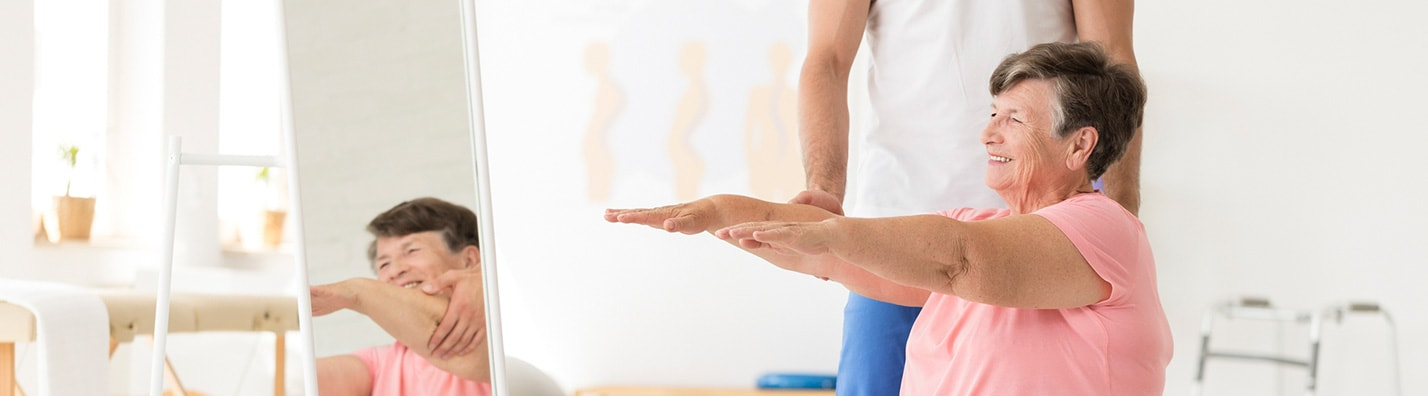 Balance & Vestibular | Physical Therapy