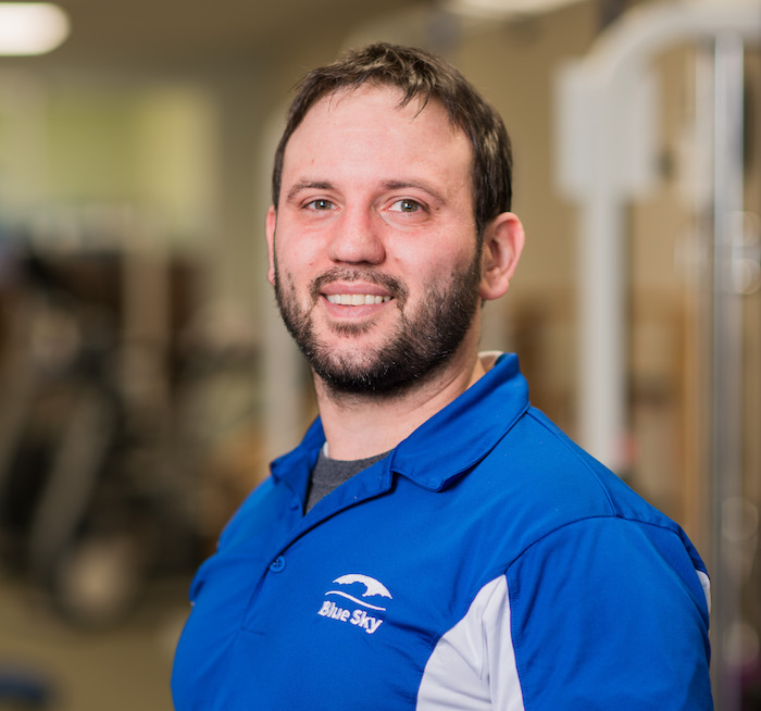 Ben Dorney | Physical Therapy Assistant