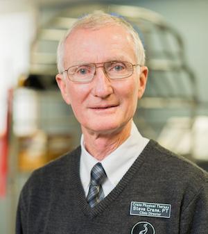 Steve Crane | Clinic Director