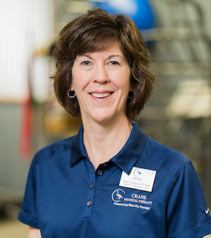 Susan Hogsette | Physical Therapist
