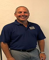 Derek Pirro | Clinic Manager and Physical Therapist