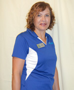 Roma Martin | Physical Therapy Tech
